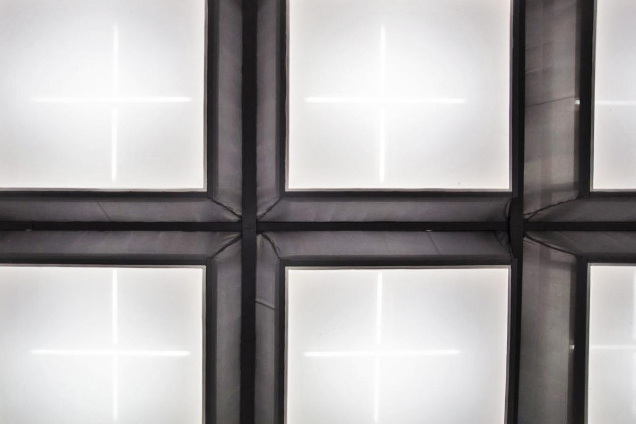 bc gallery skylight neulant van exel. Black Bedroom Furniture Sets. Home Design Ideas