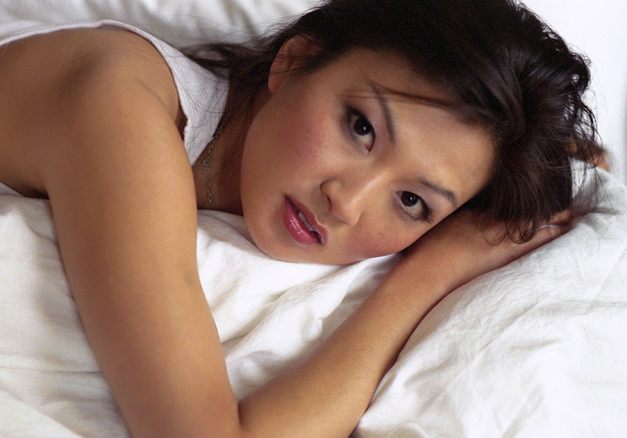 michelle krusiec saving face